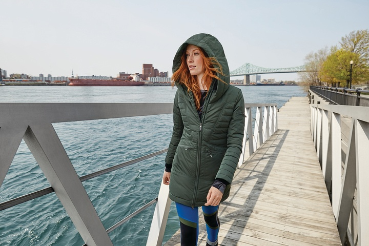 Earth's Edge Top Picks For 2016/2017 Winter Jackets