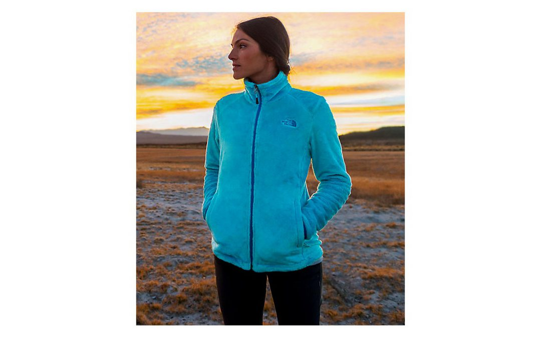 The North Face Women's Osito 2 Jacket Review