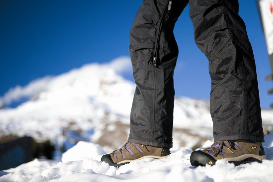 How to Properly Care For Your Keen Boots