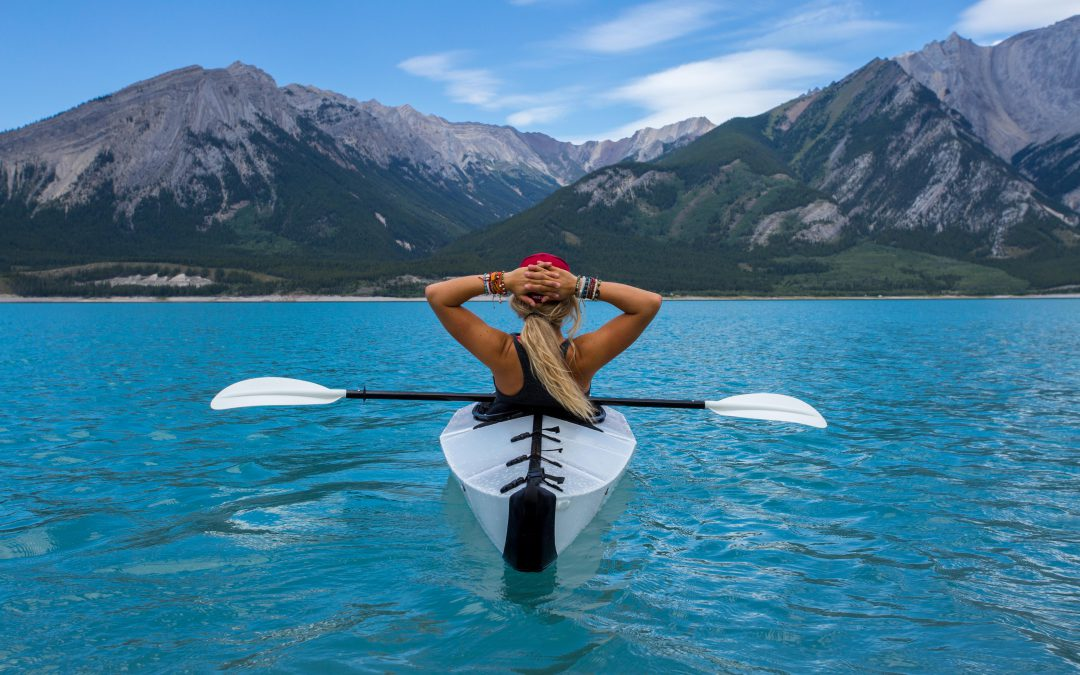 Common Kayaking Mistakes You Need to Avoid
