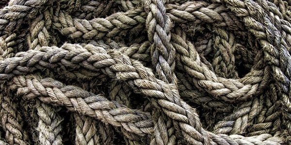 5 Knots Every Backpacker Should Know