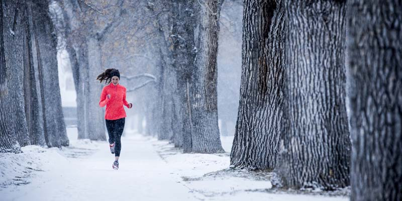5 Tips to Help You Get Back Into Running