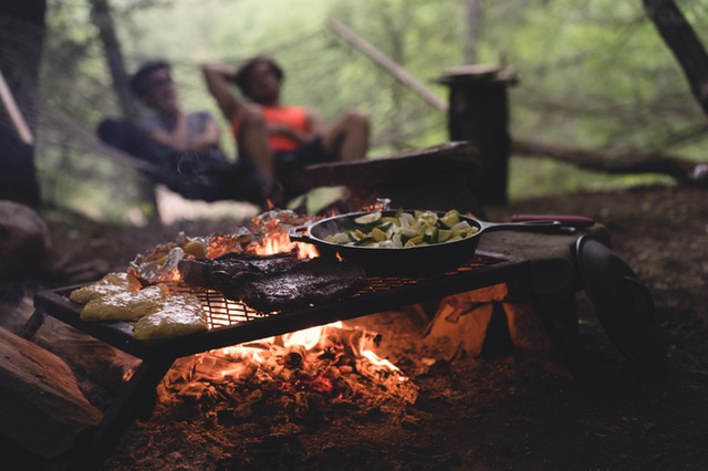 Camping Food Hacks That Make The Campsite Feel Like Home