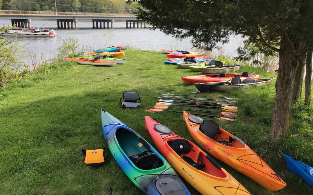 Kayaking Demo: Discover the Best Brands on Water