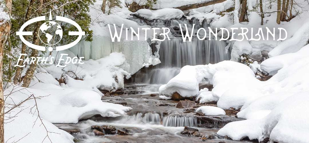 Exploring Winter Wonderlands