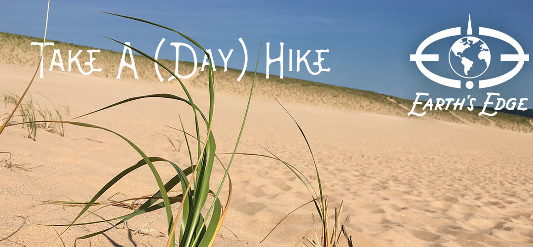 Take A (Day) Hike